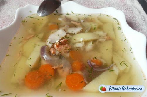 рецепты супов для диабетиков с фото простые и вкусные