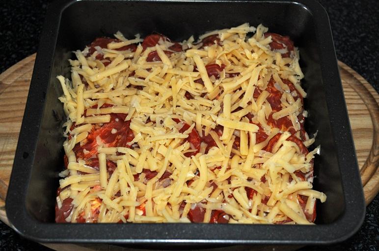 простые рецепты с баклажанами в духовке