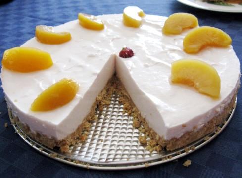рецепт торта без выпечки быстро
