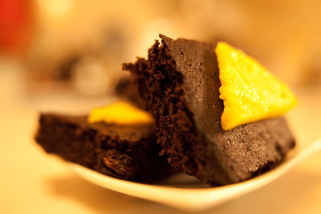 Шоколадные пирожное рецепты 63