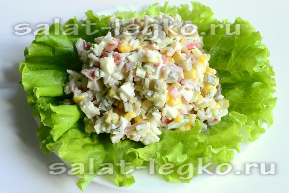 рецепты салатов из говядины видео