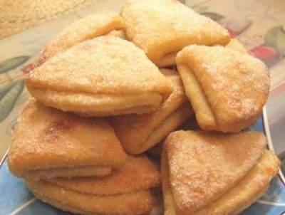 рецепт торта из творога с желатином