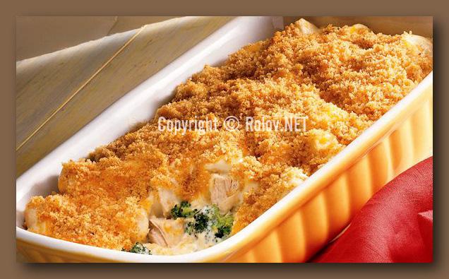 салаты из брокколи самые вкусные рецепты