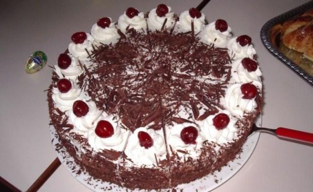 найти простые рецепты тортов