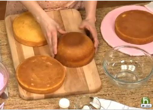 как сделать торт дома рецепт с фото