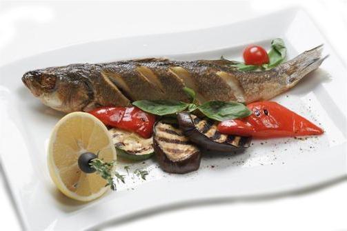рецепты красной рыбы на пару в мультиварке рецепты