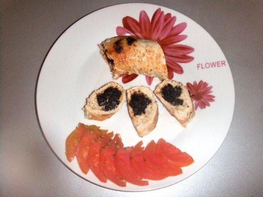 рецепты из куриного филе с фото в мультиварке