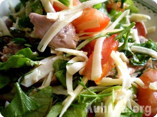 Рецепты вкусных и простых блюд на пасху