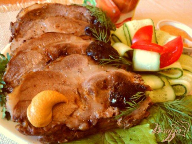 рецепт вкусных блюд из мяса свинины