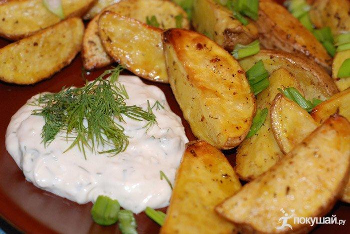 Рецепты картошки по селянски в духовке