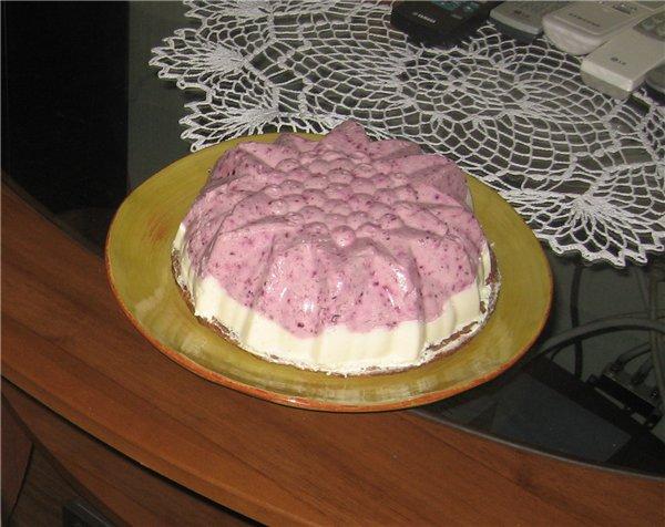 Рецепт канапе с мармеладом сыром