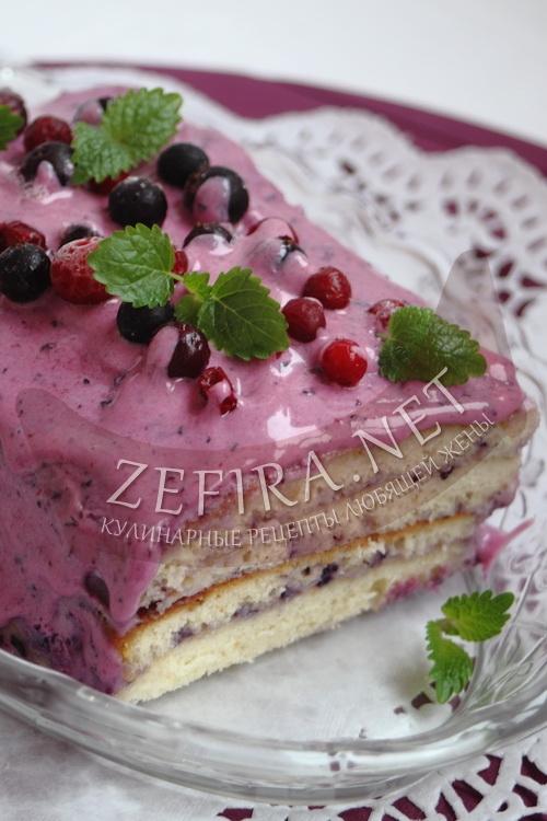 Рецепты с фото рецепты тортов
