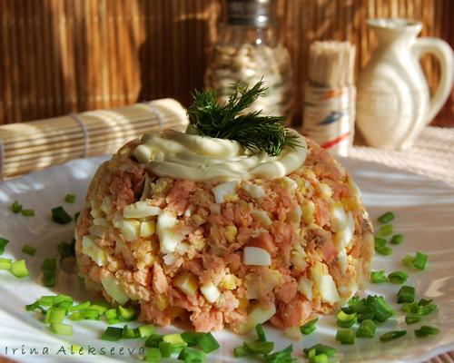 Кресс салата
