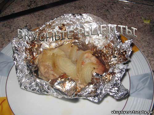 Рецепты для аэрогриля с фото свиные стейки