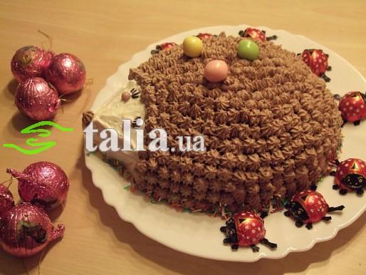 простые но вкусные торты рецепты с фото