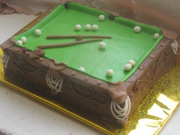 Торт на юбилей мужчины фото с рецептом
