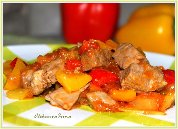 Рецепты приготовления несложных блюд