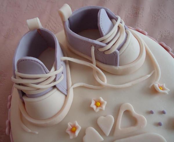 Детские торты с кедами вкусные и