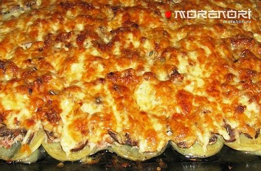 Картошка с мясом в мультиварке рецепты панасоник 177