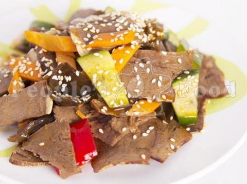 простые доступные и вкусные рецепты салатов фото