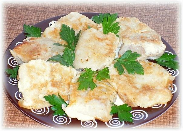 Минтай с рисом в мультиварке рецепты с
