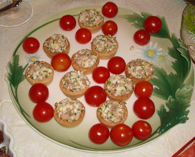 очень простые рецепты салатов с фотографиями