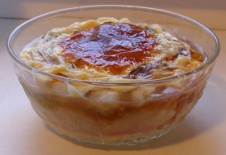 Рецепт приготовления спагетти с пастой