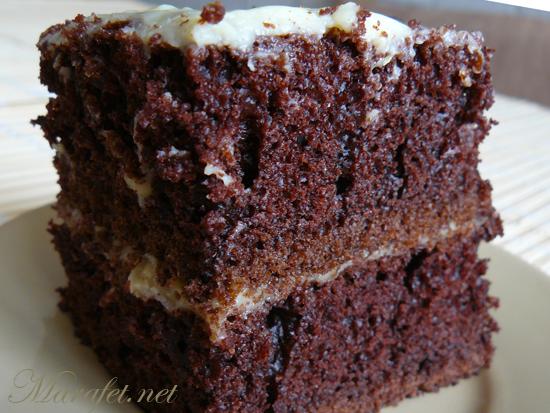 торт вкусный и легкий рецепт с фото
