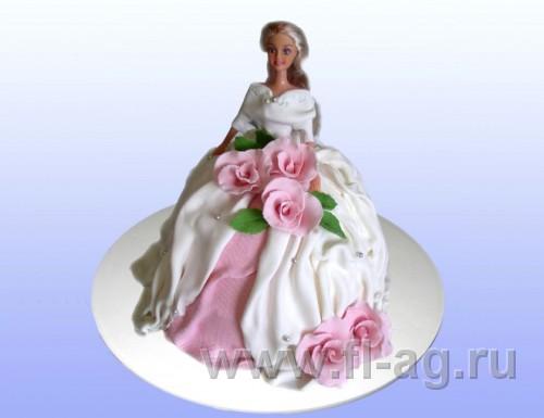 Торты для для девочек
