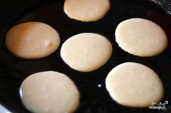 жидкое тесто для мультиварки рецепты с фото
