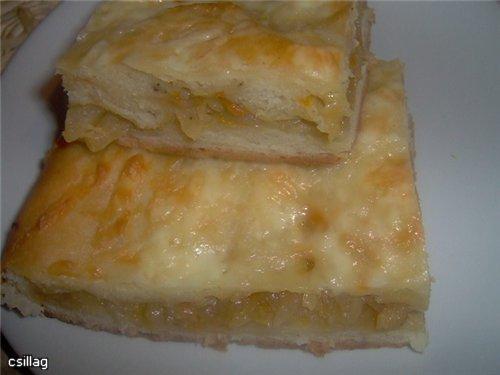 Салат с кальмарами рецепт с пошаговым фото