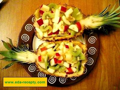 рецепты салатов на день рождения мальчика с фото