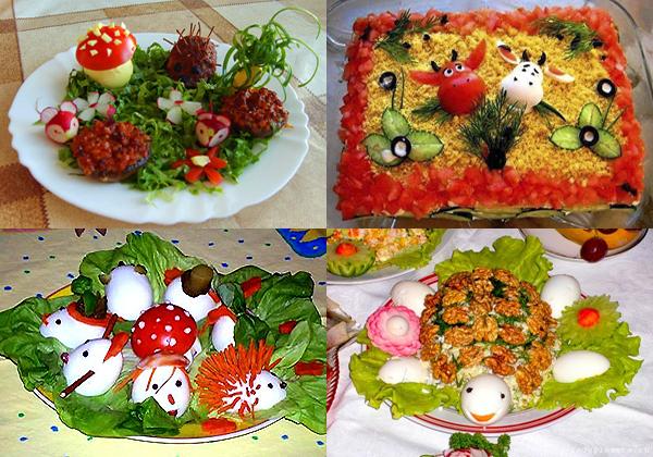 Лучшие рецепты кулинарных блюд с фото
